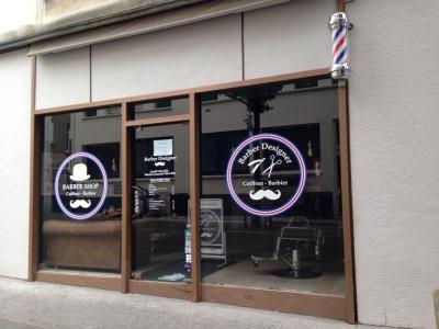 Barber Designer - Barbier - Nantes