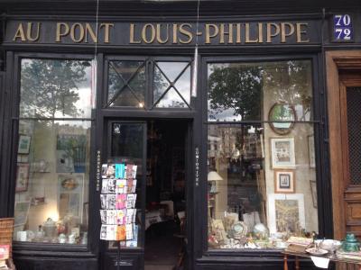 Barberousse Michel - Achat et vente d'antiquités - Paris