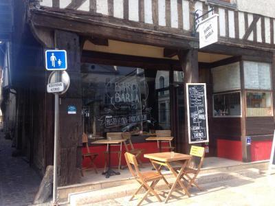 Barci - Barla - Restaurant - Troyes