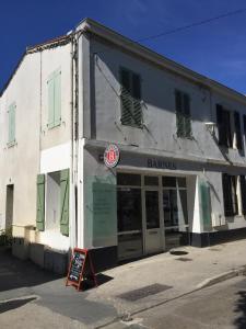 Barnes International - Agence immobilière - La Flotte