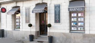 Barnes Nantes - Agence immobilière - Nantes