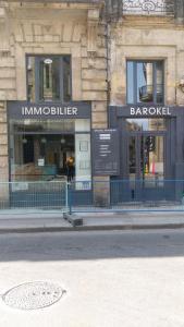 Barokel Immobilier - Administrateur de biens - Bordeaux
