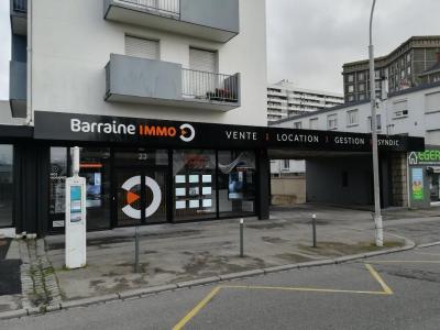 Barraine IMMO Lorient - Gestion locative - Lorient