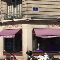 Barroche SARL - PARIS