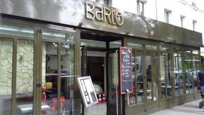 Barto - Restaurant - Vincennes
