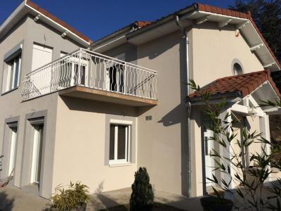 Bati'Lifting - Entreprise de bâtiment - Rive-de-Gier