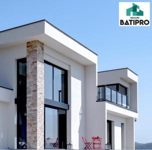 Batipro 63 - Constructeur de maisons individuelles - Clermont-Ferrand