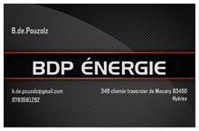 BDP Energie - Plombier - Hyères
