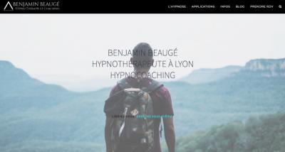 Beaugé Hypno - Psychothérapie - pratiques hors du cadre réglementé - Lyon