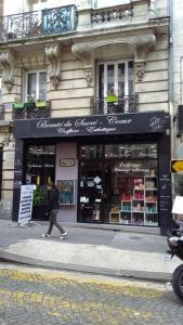 Beauté du Sacré Coeur - Coiffeur - Paris