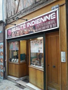 Beauté Indienne - Institut de beauté - Orléans