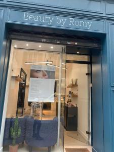 Beauty By Romy - Matériel pour soins esthétiques - Paris