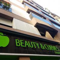 Beauty & Curves - PARIS