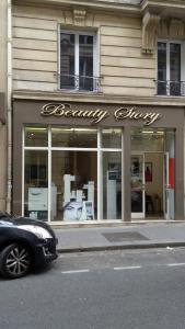 Beauty Story - Bronzage UVA - Paris