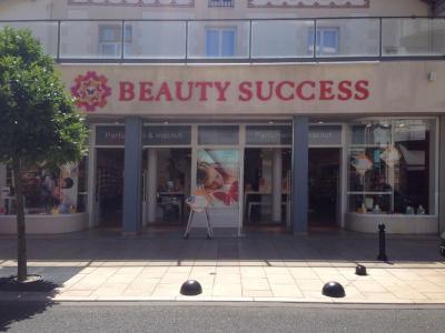 Beauty Success - Institut de beauté - Arcachon