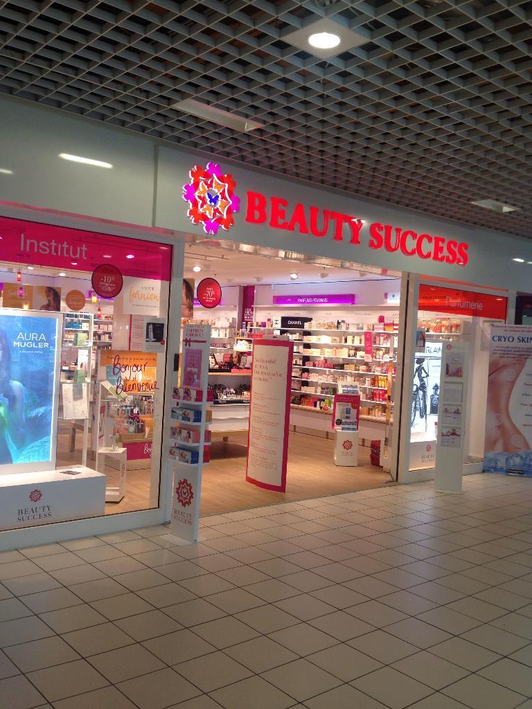 Beauty Success Rennes Prendre Rendez Vous Adresse