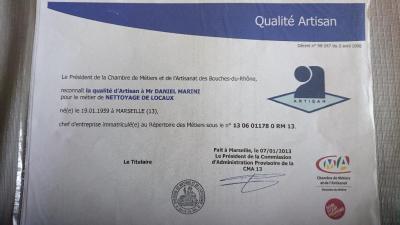 Beauvalle Nettoyage - Entreprise de nettoyage - Aix-en-Provence