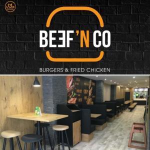 Beefnco - Restaurant - Amiens