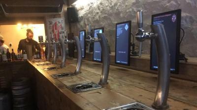 Beer O'Clock - Restaurant - Annecy