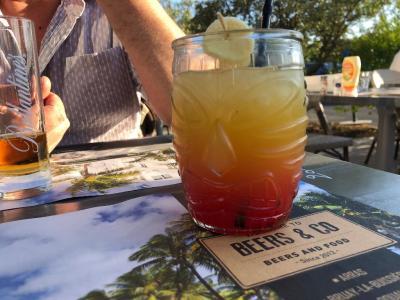 Beers & Co - Restaurant - Hénin-Beaumont
