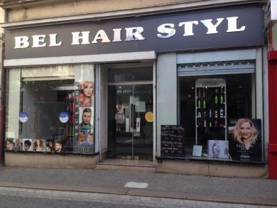 Bel Hair Style - Coiffeur - Saint-Étienne
