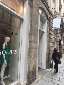 Belair - Vêtements femme - Rennes