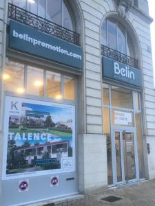 Belin Promotion - Promoteur constructeur - Bordeaux