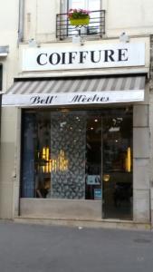Bell'mèches Coiffure - Coiffeur - Vincennes