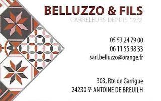 Belluzzo Et Fils SARL