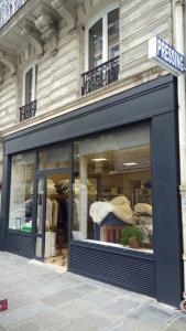 Belmihoub Azzédine - Pressing - Paris