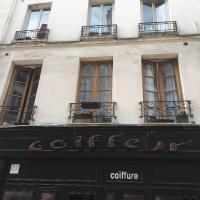 Benaich Rachel - PARIS