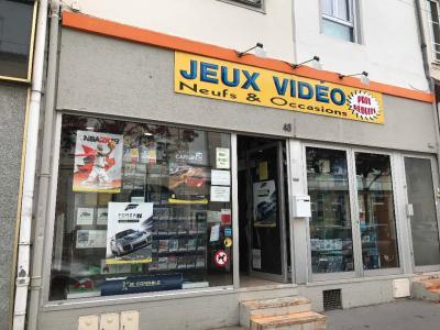 Benammar Je Console - Jeux vidéo - Saint-Dizier