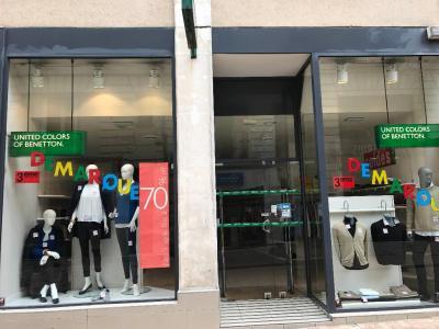 United Colors Of Benetton - Vêtements femme - Angers