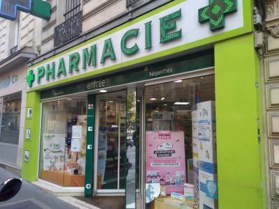 Benhaim Josette - Pharmacie - Paris