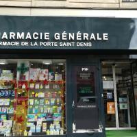 NL7518 - PARIS