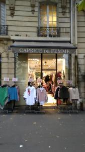 Benjalan SARL - Accessoires de mode - Paris