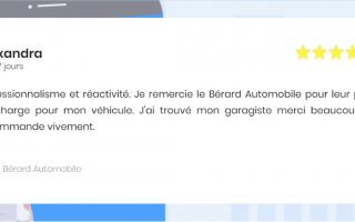 Bérard Automobile