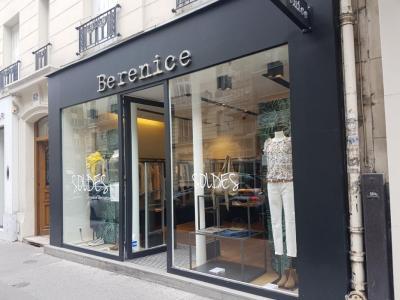 Berenice - Vêtements femme - Paris