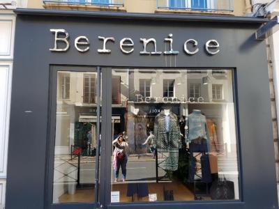Bérénice - Vêtements femme - Saint-Germain-en-Laye