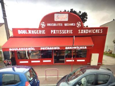 Berenils - Boulangerie pâtisserie - Pessac
