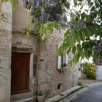 Les Vignes De Sarah - Au Bergerand - CHABLIS
