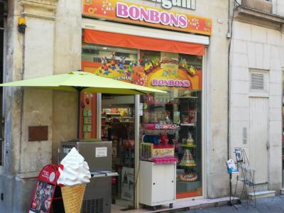Berlingum - Chocolatier confiseur - Poitiers