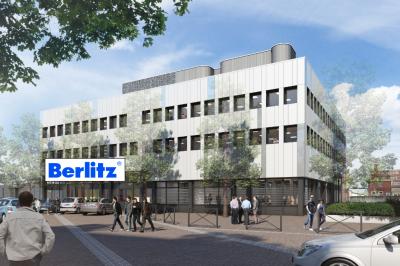 Berlitz Normandie - Formation continue - Rouen