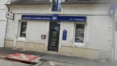AXA Bernon Isabelle et Bernon Jean-Paul Agents Généraux - Agent général d'assurance - Bourges