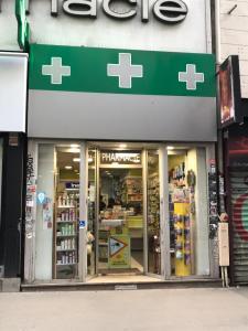 Ma Pharmacie Canal Saint Martin - Pharmacie - Paris