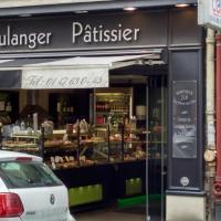 LE PETIT CAKE - PARIS