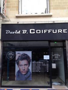 Bertrand David - Coiffeur - Caen