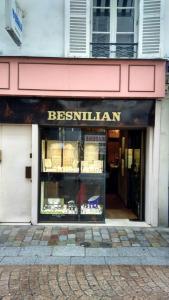Bijouterie Besnilian - Bijoux - Paris