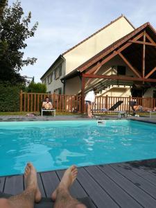 Best Western - Hôtel - Rambouillet