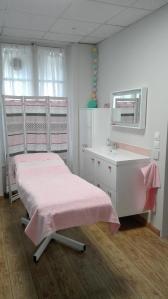 Betty Bulles Esthétique - Institut de beauté - Vénissieux